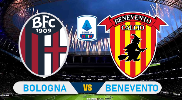 Benevento vs Bologna