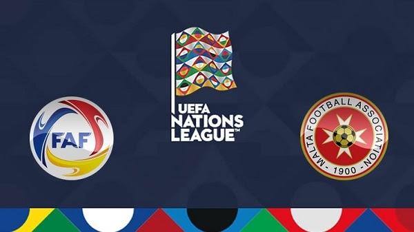 Soi keo Andorra vs Malta