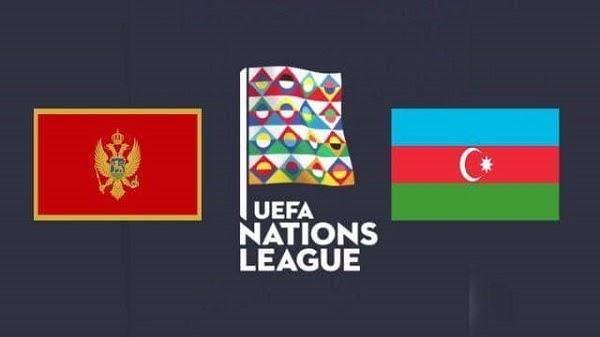 Soi keo Montenegro vs Azerbaijan
