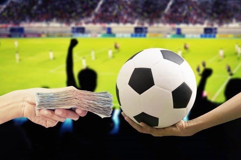 kinh nghiệm cá độ bóng đá