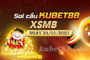 Du doan soi cau XSMB ngay 24-1-2021