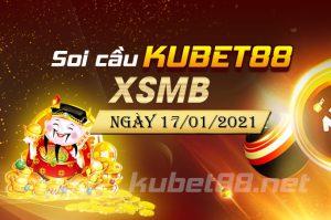 du doan XSMB ngay 17-1-2021