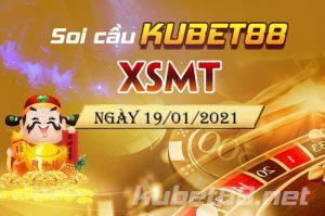 du doan XSMT ngay 19-1-2021