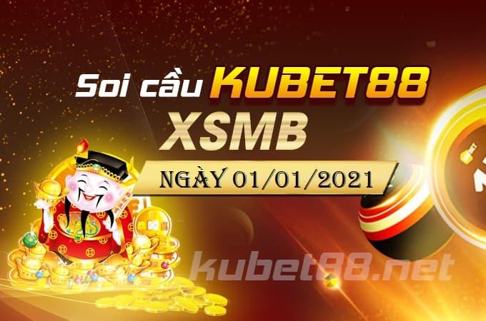 du doan soi cau XSMB ngay 01-01-2021