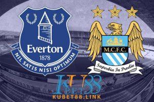 Cùng KUBET phân tích trận đấu giữa Everton vs MC