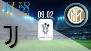 Cùng KUBET phân tích trận đấu Juventus vs Inter Milan