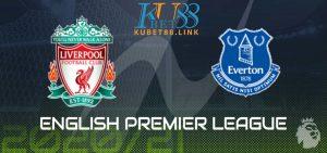 Cùng KUBET phân tích trận đấu giữa Liverpool vs Everton