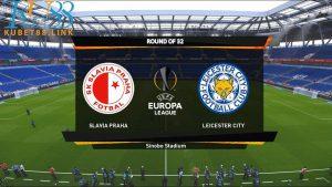 Cùng KUBET phân tích trận đấu giữa Slavia Praha vs Leicester