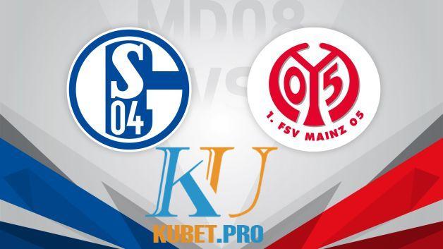 Cùng chuyên gia phân tích trận đấu Schalke 04 vs Mainz 05