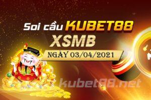 du doan soi cau XSMB ngay 3-4-2021