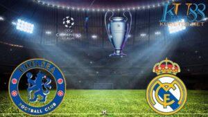 Cùng chuyên gia phân tích trận đấu giữa Chelsea vs Real Madrid