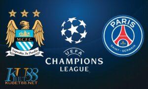 Cùng chuyên gia phân tích trận đấu Man City vs PSG
