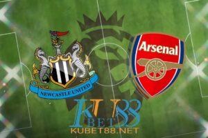 Cùng chuyên gia phân tích trận đấu giữa Newcastle vs Arsenal