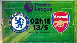 Cùng chuyên gia phân tích trận đấu giữa Chelsea vs Arsenal