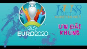 khuyen mai euro 2021 kubet